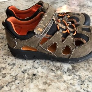 Stride Rite Shoes - Hiking sandals